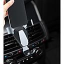 voordelige iPhone-hoesjes-Fietsen / Automatisch Mount standaard houder Air Outlet Grille / Voorruit Buckle Type / Gravity Type / Nieuw Design Aluminium / ABS Houder