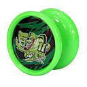 povoljno Mjerači temperature-Yo-yo Posebna Dizajniran Oslobađa ADD, ADHD, Anksioznost, Autizam Dekompresijske igračke Sportske Suvremena Običan 1 pcs Dječji Uniseks Dječaci Djevojčice Igračke za kućne ljubimce Poklon