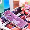 ieftine Ecrane Protecție Tabletă-Maska Pentru Xiaomi Xiaomi Redmi Note 5 Pro Anti Șoc / Luciu Strălucire Capac Spate Fluture / Luciu Strălucire Moale TPU