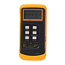 povoljno Mjerači temperature-OEM DT6802 Dvokanalni termoparova -50~1300 Automatsko isključenje, LCD zaslon
