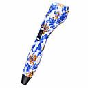povoljno 3D olovke za ispis-OEM K3A 3D ispisna olovka 0.7 mm Više boja / Lijep / kao božićne darove
