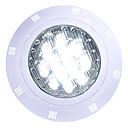povoljno Vanjski fenjeri-1pc 12 W Podvodna svjetla Vodootporno Hladno bijelo / RGB / Bijela 12 V / 24 V Vanjska rasvjeta / Bazen 12 LED zrnca