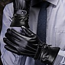povoljno Motociklističke rukavice-Cijeli prst Muškarci / Žene Moto rukavice Koža Touch Screen / Ugrijati / Ne skliznuti