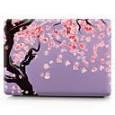 """povoljno Halloween smink-MacBook Slučaj Cvijet PVC za MacBook Pro 13"""" / MacBook Pro 15"""" s Retina zasonom / New MacBook Air 13"""" 2018"""