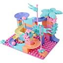 povoljno Digitalni multimetri i osciloskopi-Kocke za slaganje Građevinski set igračke Poučna igračka 76 pcs Kreativan kompatibilan Legoing Prozirna naljepnica Oslobađa ADD, ADHD, Anksioznost, Autizam Interakcija roditelja i djece Sve Dječaci