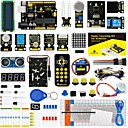 رخيصةأون ساعات ذكية-keyestudio super starter kit / learning kit (uno r3) for arduino starter kit with 32 projects 1602 lcd