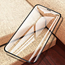 abordables Collar Hombre-AppleScreen ProtectoriPhone XS Max Alta definición (HD) Protector de Pantalla Frontal 1 pieza Vidrio Templado