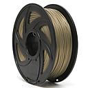 povoljno Pribor za 3D printeri-OEM Filament 3D pisača PLA 17.5 mm 0.5 kg za 3D pisač