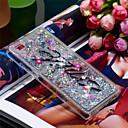 رخيصةأون Huawei أغطية / كفرات-غطاء من أجل Huawei Huawei P8 Lite ضد الصدمات / بريق لماع غطاء خلفي بريق لماع ناعم TPU