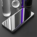 povoljno Maske/futrole za Galaxy A seriju-Θήκη Za OnePlus OnePlus 6 / One Plus 6T sa stalkom / Pozlata / Zrcalo Korice Jednobojni Tvrdo PU koža