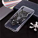 رخيصةأون أغطية أيفون-غطاء من أجل Apple iPhone XS / iPhone XR / iPhone XS Max شفاف / نموذج غطاء خلفي حيوان / بوم ناعم TPU