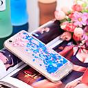 povoljno Maske/futrole za Xiaomi-Θήκη Za Xiaomi Redmi 5A Otporno na trešnju / Šljokice Stražnja maska Šljokice / Cvijet Mekano TPU