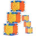 """povoljno MacBook Pro 13"""" maske-Magic Cube IQ Cube MoYu Manualno Scramble Cube / Floppy Cube Kamena kocka 1*3*3 Glatko Brzina Kocka Magične kocke Antistresne igračke Male kocka Ručno Izrađen Za djecu Profesionalna Dječji Djeca"""