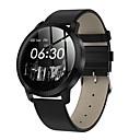 povoljno Pametni satovi-Indear CF18 Žene Smart Narukvica Android iOS Bluetooth Smart Sportske Vodootporno Heart Rate Monitor Mjerenje krvnog tlaka Štoperica Brojač koraka Podsjetnik za pozive Mjerač aktivnosti Mjerač sna