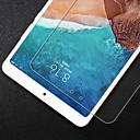 voordelige Galaxy Tab A 9.7 Hoesjes / covers-Samsung GalaxyScreen ProtectorTab 4 7.0 High-Definition (HD) Voorkant screenprotector 1 stuks Gehard Glas