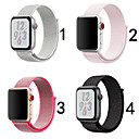 povoljno iPhone maske-Pogledajte Band za Apple Watch Series 5/4/3/2/1 Apple Klasična kopča Najlon Traka za ruku