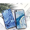 voordelige iPhone 6 Plus hoesjes-hoesje Voor Apple iPhone XS / iPhone XR / iPhone XS Max Patroon Achterkant Camouflage Kleur / Marmer Zacht TPU