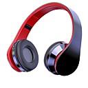رخيصةأون سماعات على الأذن-LITBest سماعة فوق الأذن بلوتوث 4.2 السفر والترفيه بلوتوث 4.2 كوول