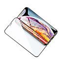 povoljno Maske/futrole za Galaxy S seriju-AppleScreen ProtectoriPhone XS Visoka rezolucija (HD) Prednja zaštitna folija 1 kom. Kaljeno staklo