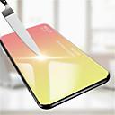 voordelige iPhone 6 Plus hoesjes-hoesje Voor Apple iPhone XS / iPhone XR / iPhone XS Max Spiegel Achterkant Kleurgradatie Hard Gehard glas