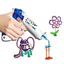 povoljno 3D olovke za ispis-OEM 6602 3D ispisna olovka mm New Design / kao dječji dar