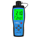 povoljno Smart Wristbands-pametni senzor ar8100 monitor kvalitete zraka plin metar o2 kisik temp detektor analizator ručni tester termometar temperature