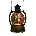 povoljno LED noćna rasvjeta-1pc vodio prijenosno noćno svjetlo toplo bijelo novogodišnje ukrašavanje