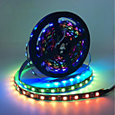 povoljno LED noćna rasvjeta-brelong šarene smd5050 150led gole ploče nije vodootporan svjetlo strip 5m širine 10mm