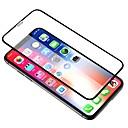 povoljno Zaštitne folije za Samsung-AppleScreen ProtectoriPhone XS Visoka rezolucija (HD) Prednja zaštitna folija 2 kom Kaljeno staklo