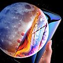 رخيصةأون أساور ساعات لهواتف سامسونج-AppleScreen ProtectoriPhone XS (HD) دقة عالية حامي شاشة أمامي 1 قطعة زجاج مقسي