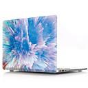 رخيصةأون حافظات / جرابات هواتف جالكسي S-MacBook صندوق منظر بلاستيك إلى MacBook Pro 15-inchمع شاشة ريتينا