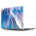 voordelige Galaxy J1 Hoesjes / covers-MacBook Hoes Landschap Muovi voor MacBook Pro 15'' met Retina-scherm
