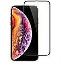 voordelige iPhone XS Max screenprotectors-AppleScreen ProtectoriPhone XS High-Definition (HD) Voorkant screenprotector 1 stuks Gehard Glas