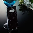 povoljno Maske/futrole za Galaxy S seriju-Θήκη Za Samsung Galaxy S9 / S9 Plus / S8 Plus Uzorak Stražnja maska Mramor Mekano TPU