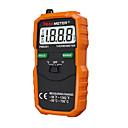 رخيصةأون أجهزة القياس الرقمية & أجهزة قياس الذبذبات-PM6501 موازين الحرارة Centigrade: -50℃~-20℃, -20℃~0℃ ,0℃~200℃, 200℃~500℃, 500℃~750℃ Fahrenheit: -58℉~-4℉, -4℉~32℉, 32℉~200℉, 200℉-932℉, 932℉-1382℉ Power Supply: 2 x 1.5V AAA (not included) قياس