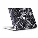 "povoljno MacBook Pro 15"" maske-MacBook Slučaj Mramor PVC za New MacBook Pro 15"" / New MacBook Pro 13"" / New MacBook Air 13"" 2018"