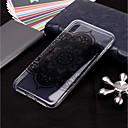 povoljno iPhone maske-Θήκη Za Apple iPhone XS / iPhone XR / iPhone XS Max Prozirno / Uzorak Stražnja maska Mandala Mekano TPU