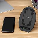 povoljno Oprema za igre na smartphoneu-Bežični punjač USB punjač USB Bežični punjač / Qi 1 USB port 2 A DC 9V za iPhone X / iPhone 8 Plus / iPhone 8
