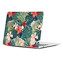 """povoljno MacBook Pro 13"""" maske-MacBook Case cvijet PVC kutija za Apple MacBook Air Pro Retina 11 12 13 15 Kućište laptopa za MacBook Pro Pro 13,3 15 inča sa dodirnom trakom"""