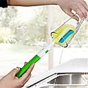 voordelige Handborstels & wissers-Keuken Schoonmaakproducten Sieni / Hard kunststof Schoonmaakborstel & Doek Creative Kitchen Gadget 1pc