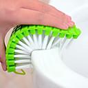 povoljno Zaštita prilikom čišćenja-Kuhinja Sredstva za čišćenje Plastika Četka i krpa za čišćenje Kreativna kuhinja gadget 1pc