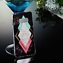 voordelige Galaxy S7 Hoesjes / covers-hoesje Voor Samsung Galaxy S9 / S9 Plus / S8 Plus Patroon Achterkant Marmer Zacht TPU