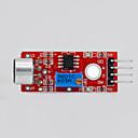 povoljno Digitalni multimetri i osciloskopi-Szenzor Staklenim vlaknima Vanjski izvor napajanja Arduino