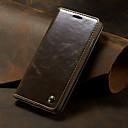 رخيصةأون المفكات & مجموعات المفكات-غطاء من أجل Samsung Galaxy Galaxy S10 Plus محفظة / حامل البطاقات / مع حامل غطاء كامل للجسم لون سادة قاسي جلد PU