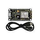 abordables Módulos-Módulo wifi keyestudio esp8266 (negro y ecológico)
