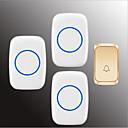 povoljno Oprema za igre na smartphoneu-Bez žice Jedan do tri vrata Glazba / Ding Dong Non-visual doorbell Montirano na površini