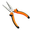 povoljno Pribor za pohranu-6 inča plier ravna duga nos kliješta hardverski alati žice za rezanje kabela