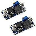 ieftine Module-2pcs lm2596 dc la dc buck convertor diy alimentarea pasul jos modul