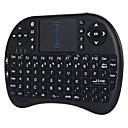 ieftine MP3/MP4 Player-I8S Air Mouse / Tastatură / Telecomandă Mini 2.4GHz wireless Fără fir Air Mouse / Tastatură / Telecomandă Pentru / Android 5.1