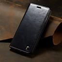 povoljno Pribor za električne alate-Θήκη Za Samsung Galaxy Galaxy S10 E Novčanik / Utor za kartice / sa stalkom Korice Jednobojni Tvrdo PU koža